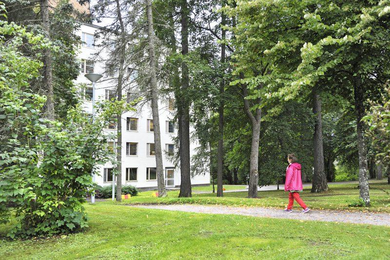 HS: Kellokosken kohtalo jäi vielä sinetöimättä   Demokraatti.fi