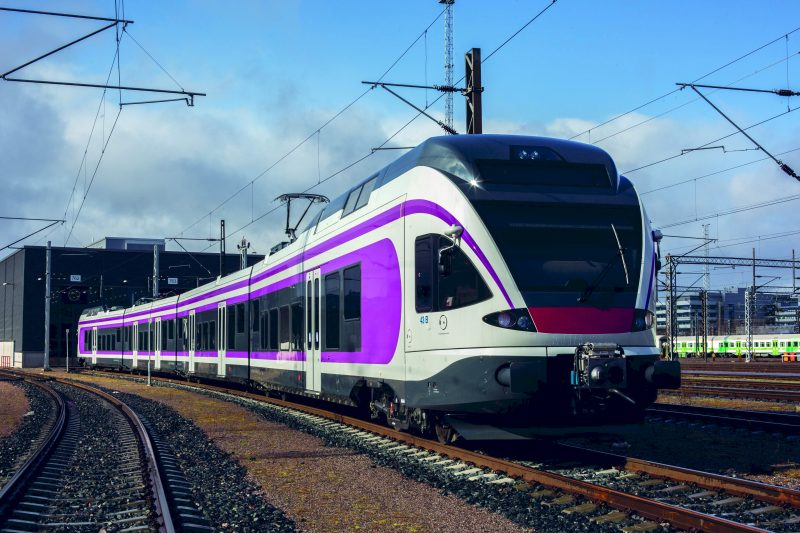 flirt juna uusi treffipalvelu