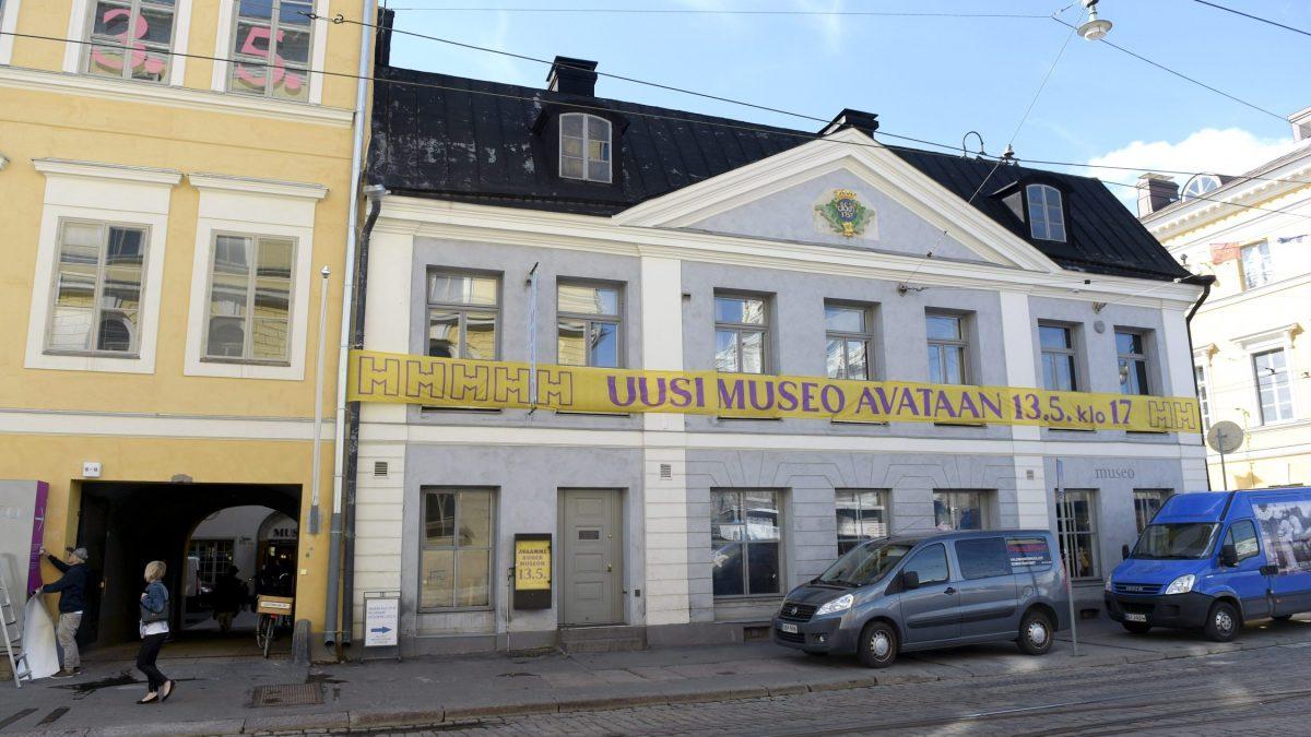 helsingin kaupunki palkanlaskenta Mikkeli