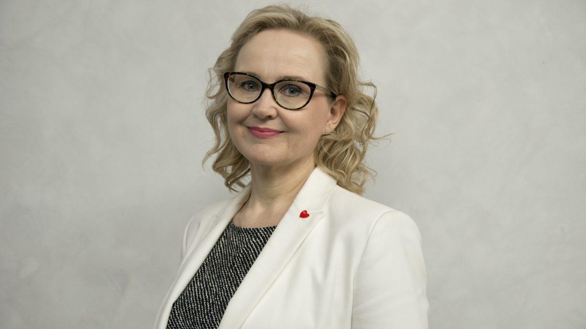 Eeva-Johanna Eloranta