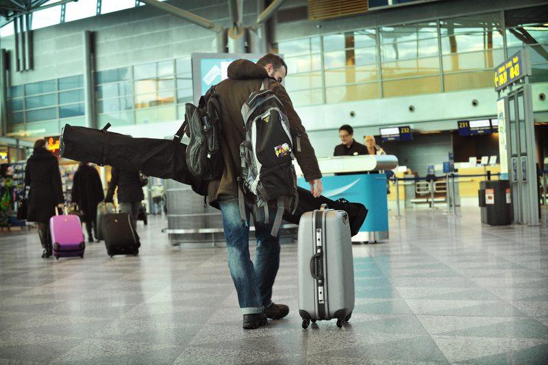 IL: Helsinki-Vantaa voi mennä perjantaina lähes kokonaan kiinni, sanoo IAU:n varapuheenjohtaja ...