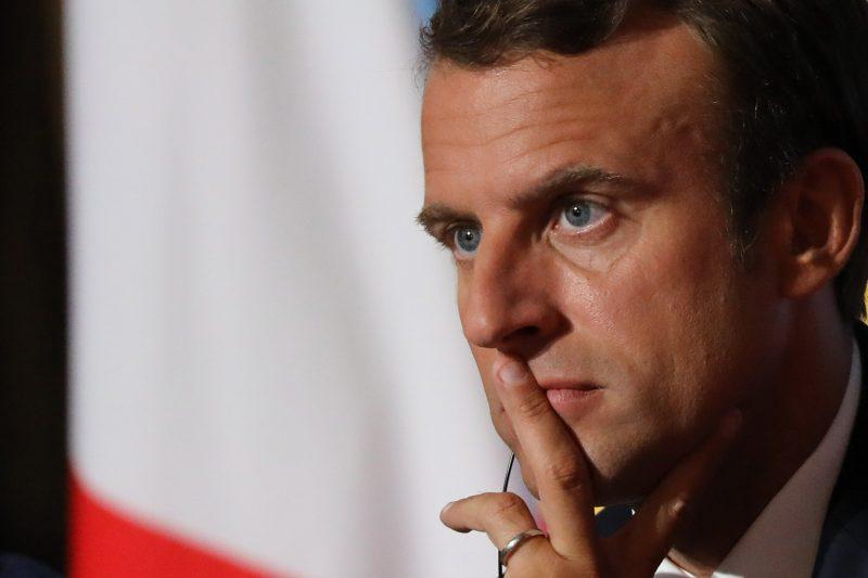 Turkki torjui Ranskan ehdotuksen sovittelusta