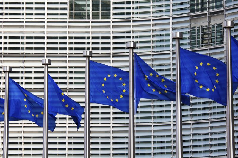 EU-maat koolla pohtimassa reaktiota hermomyrkkyiskuun