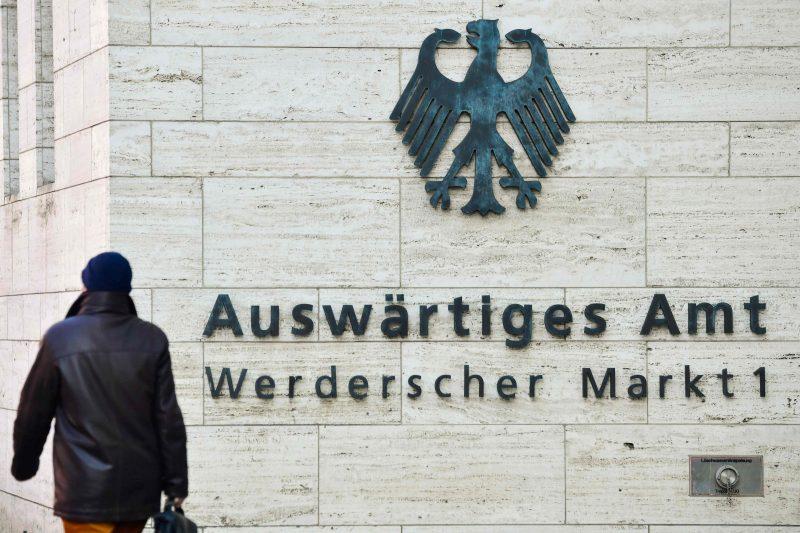 Verkkohyökkäys Saksan ministeriöihin jatkuu – ei nimeä Venäjää