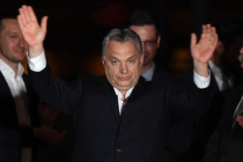 Etyj: Muukalaisvastaisuus ja puolueellinen media pilasivat vaalikeskustelua Unkarissa