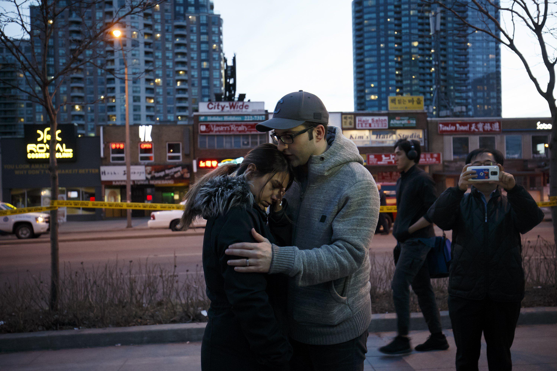 Toronto dating ilmaiseksialkoi dating minun ex jälleen