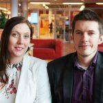 Kirjoittajista Anette Karlsson on Uudenmaan demarinaisten ja Antti Koskela Helsingin sosialidemokraattien varapuheenjohtaja.